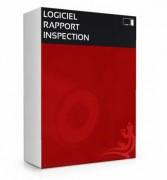 Logiciel de rapport d'inspection canalisations - Logiciel interface intuitive pour caméra de détection
