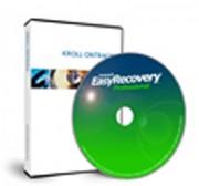 Logiciel de récupération de fichiers EasyRecovery Edition Professionnelle - EasyRecovery Edition Professionnelle