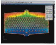 Logiciel de simulation thermique - Solutions de pointe de dynamique des fluides numérique