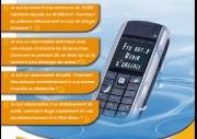 Logiciel envoi fax pour entreprise - Alerter simplement et rapidement téléphone - SMS - email - fax - contact d'alarme