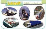 Logiciel ERP pour la logistique - Logiciel ERP - gestion logistique - coûts - tarifs et marges