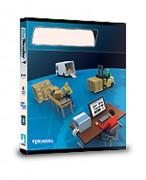 Logiciel étiquette code à barre - Conception et l'impression d'étiquettes, codes-barres, cartes et balises RFID