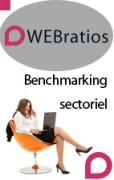 Logiciel étude sectoriel - WEBratios