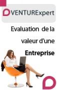 Logiciel évaluation d'entreprise - Venture expert