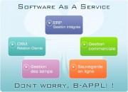 logiciel gestion achat