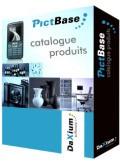 Logiciel gestion catalogue produits - Gérez facilement votre catalogue produits et leurs photos