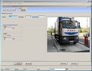 Logiciel gestion de caméra de pesage - Gestion de caméra sur site