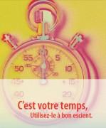 Logiciel gestion des temps - Gestion efficace et rentable