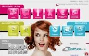 Logiciel gestion salon de coiffure - Personnalisation complète du logiciel