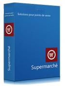 Logiciel gestion supermarché - Utilisation facile et intuitive - Gestion complète