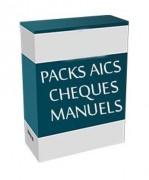 Logiciel impression de chèques manuels - Impression rapide et sécurisée