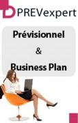 Logiciel réalisation business plan et prévisionnel