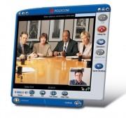 Logiciel visioconférence PVX - Qualité audio et vidéo optimale