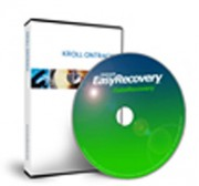 Logiciels de récupération de données - EasyRecovery Data Recovery