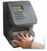 Logiciels gestion temps biométrique - Lecteur biométrique