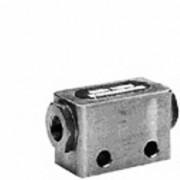 Logique pneumatique aluminium - Série 534