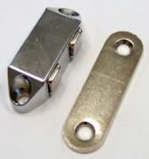 Loqueteaux Magnétiques Polair Nickelé - Modèle Polair - Nickelé ou Extra Nickelé