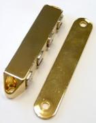 Loqueteaux Magnétiques Super Polair Doré - Modèle : Polair Doré ou Super Polair Doré