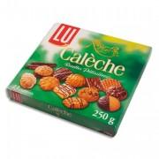 LU Boîte de 250g d'assortiment de biscuits sucrés CALECHE - Europa