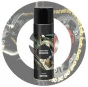 Lubrifiant chaines 500ml - Volume : 500 ml - Type de produit : Lubrifiant