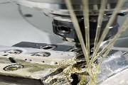 Lubrifiant et huile industrielle - Ne nuit pas à l'organisme humain