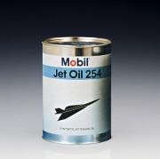 Lubrifiant turbine à gaz MOBIL JET OIL 254 - MOBIL JET OIL 254