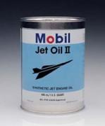 Lubrifiant turbine à gaz MOBIL JET OIL II - MOBIL JET OIL II