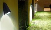 Lumière extérieure pour jardin - Usage externe  -   Solides et résistants