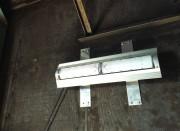 Luminaire linéaire (HDL LED) - Destiné aux installations lourdes