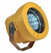 Luminaire antidéflagrante (SLX) - Destiné aux secteurs dangereux, zone a risques, zones ATEX