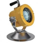 Luminaire antidéflagrant pour zone ATEX (SLXP) - Destiné aux secteurs dangereux, zone a risques, zones ATEX