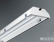Luminaire LED ballast électronique 220-250 V - Système d'éclairage ATEX pour locaux à risque d'explosion