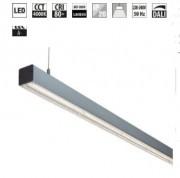 Ligne continue LED Aluminium - Appareils d'éclairage LED en ligne continue