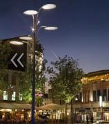 Luminaire public sur mesure - Plusieurs modèles - Solide et résistant