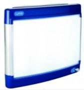Luminothérapie à usage domestique - Luminosité 10 000 lux à 43 cm et  2500 lux à 110 cm -  Puissance consommée :  150 W