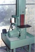 Machine à bande abrasive 23 M/S