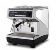 Machine à café 1 groupe appia V - Puissance (W) : 1500-1800 - 1 groupe - volumétrique