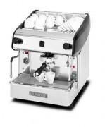 Machine à café 1 groupe pour salon de thé - Puissance (W) : 2700 - Café / heure : 240