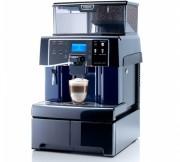 Machine à café à grain avec broyeur - Simple d'utilisation et hauteur ajustable
