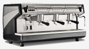 Machine à café Appia V - Puissance (W) : 3000 à 5200  - 2 à 3 groupes