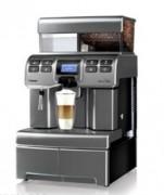 Machine à café avec Cappuccinateur - Bac café en grains : 1 kg