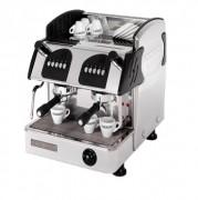 Machine à café cafétéria - Puissance (W) : 3250 - Cafés/h : 480 / 2 Groupes