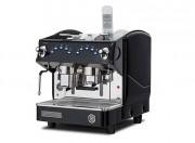 Machine à café capsule mini 2 groupes - Système de capsule auto-éjection