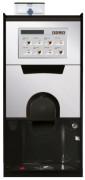 Machine à café compacte - 8 sélection de boissons à basse de café en grains