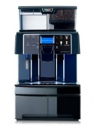 Machine à café en grains - Largeur x Profondeur x Hauteur (mm) 395 x 440 x 1330