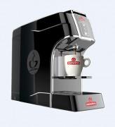 Machine à café Espresso pour dosettes - Cafetière à éjection automatique des capsules