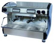 Machine à café expresso 2 groupes - Renaka OEM 2 groupes - Puissance de chauffe (W) : 3100