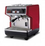 Machine à café expresso Appia 1 groupe S - Puissance (W) : 1500-1800 - 1 groupe - semiautomatique