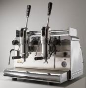 Machine à café expresso Athena leva - Puissance (W) : 3000 - 5000 -  2 ou 3 groupes