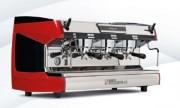 Machine à café expresso Aurelia II - Puissance (W) : 4500 - 5000. - 2 à 4  groupes - digitale, volumétrique ou semi-automatique